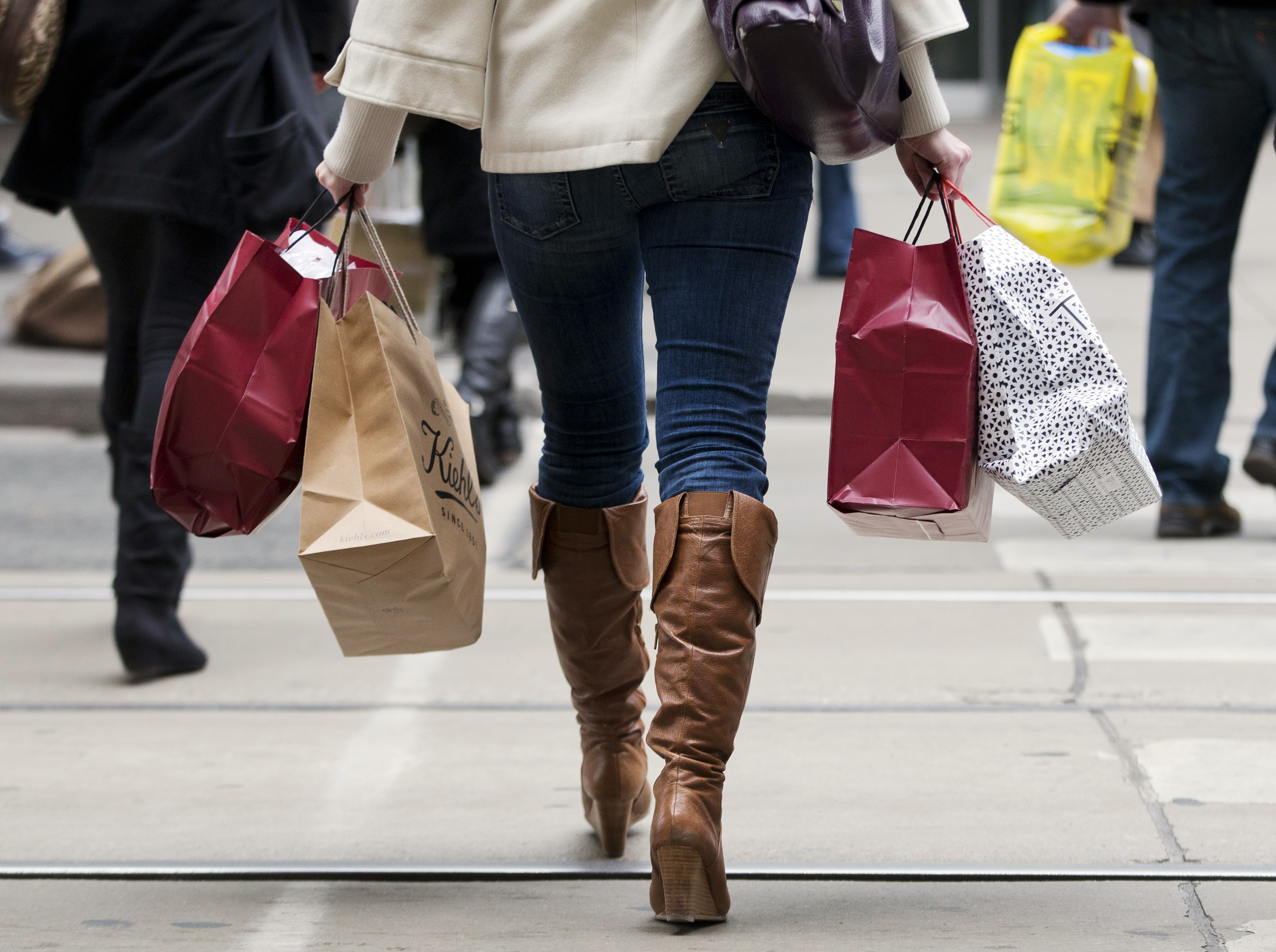 Why Shopaholics Spend: Is Psychological Addiction Really Behind Excessive Shopping Sprees?