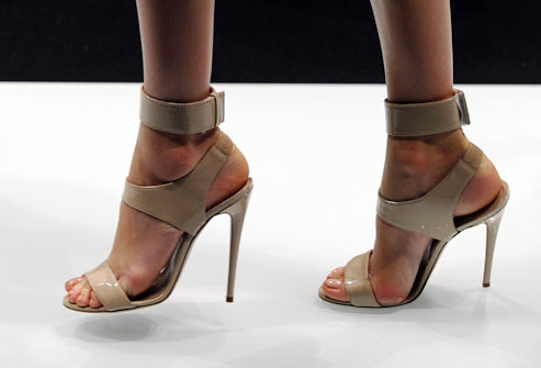 High Heel Shoes For Bunions