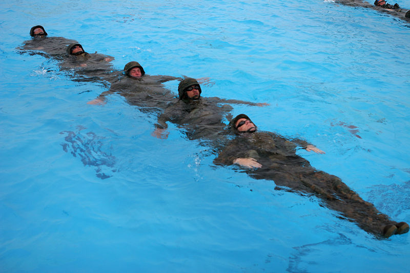 hydrotherapy a water based exercise This is a video i spent a great deal of time on to help people on vmo and knee strengthening  its very important to take your time trying these exercises out and see what s the right on for you.