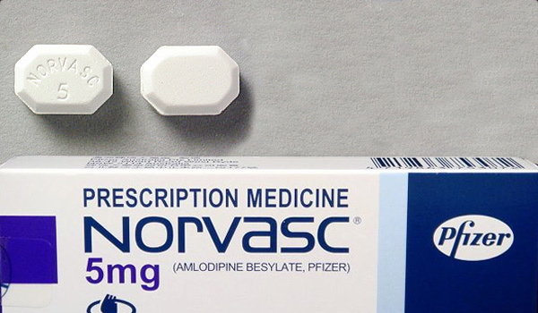 Long-Term Use Of Certain Blood Pressure Medications