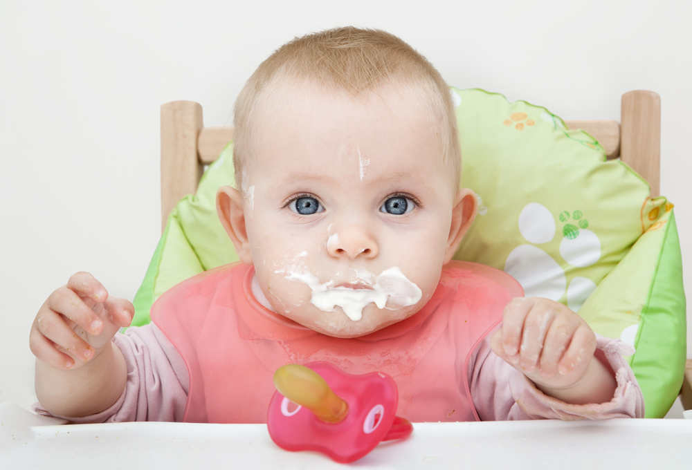 Messy Kids Make Better Learners How Playing With Food