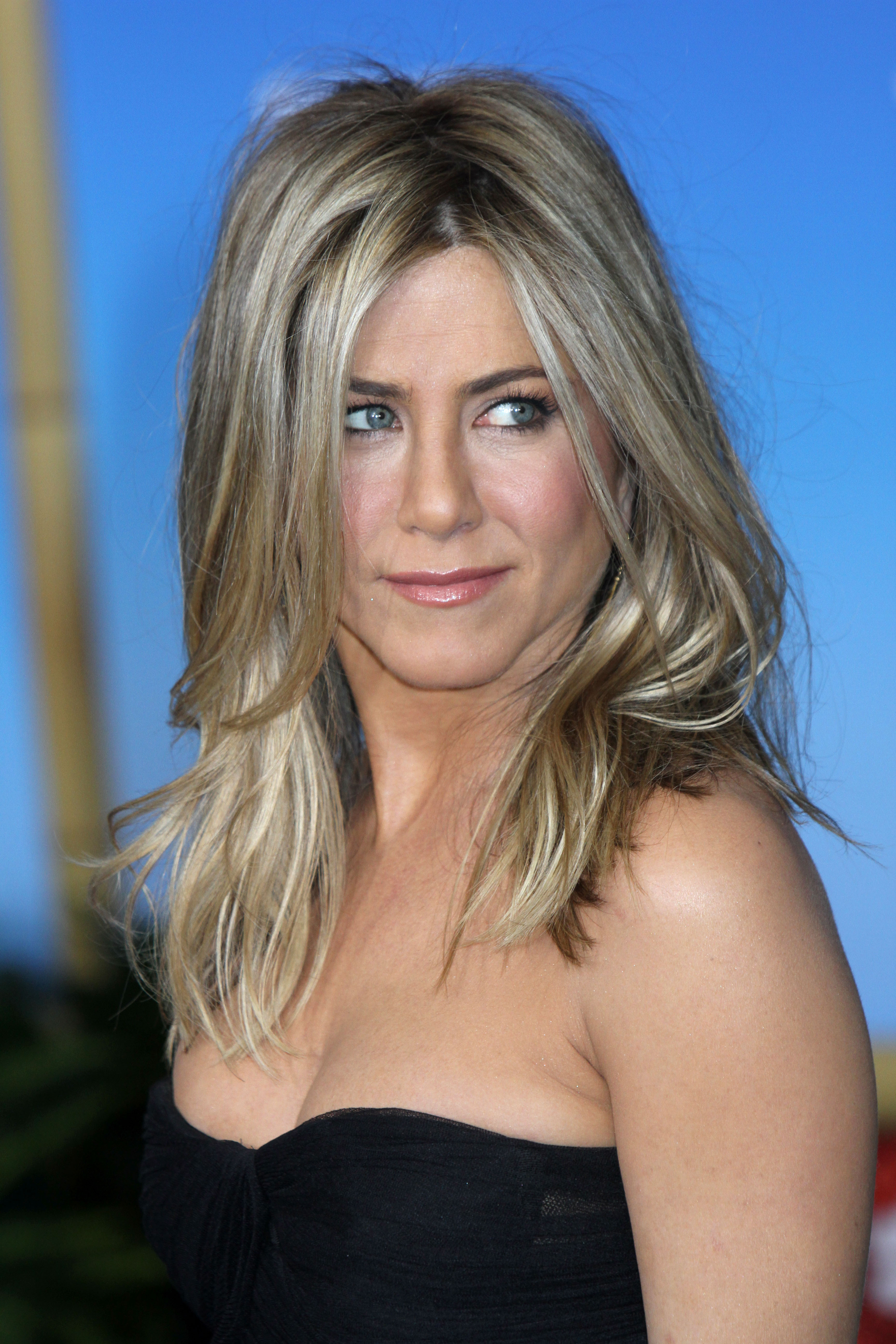 What Jennifer Aniston Has To Do With Neuroscience And Why