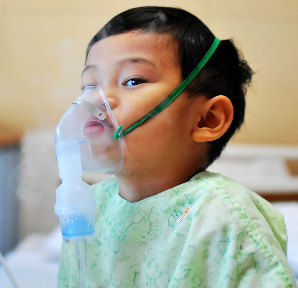 Asthma Wheezing Disorders More Common In Premature Babies