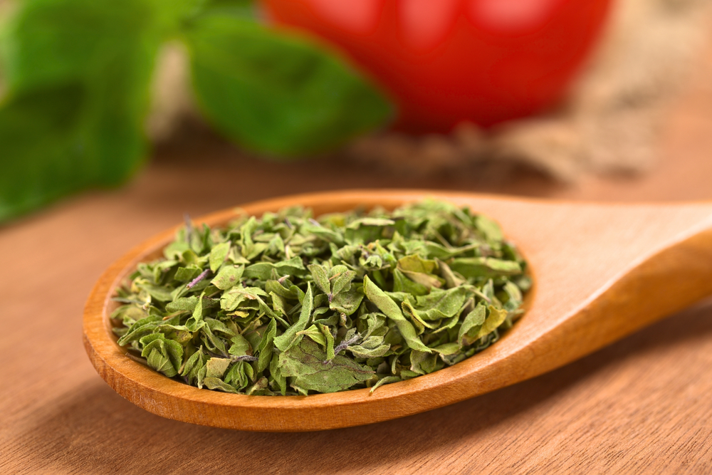 Oregano May Lower Cholesterol, Provide Other Health Benefits