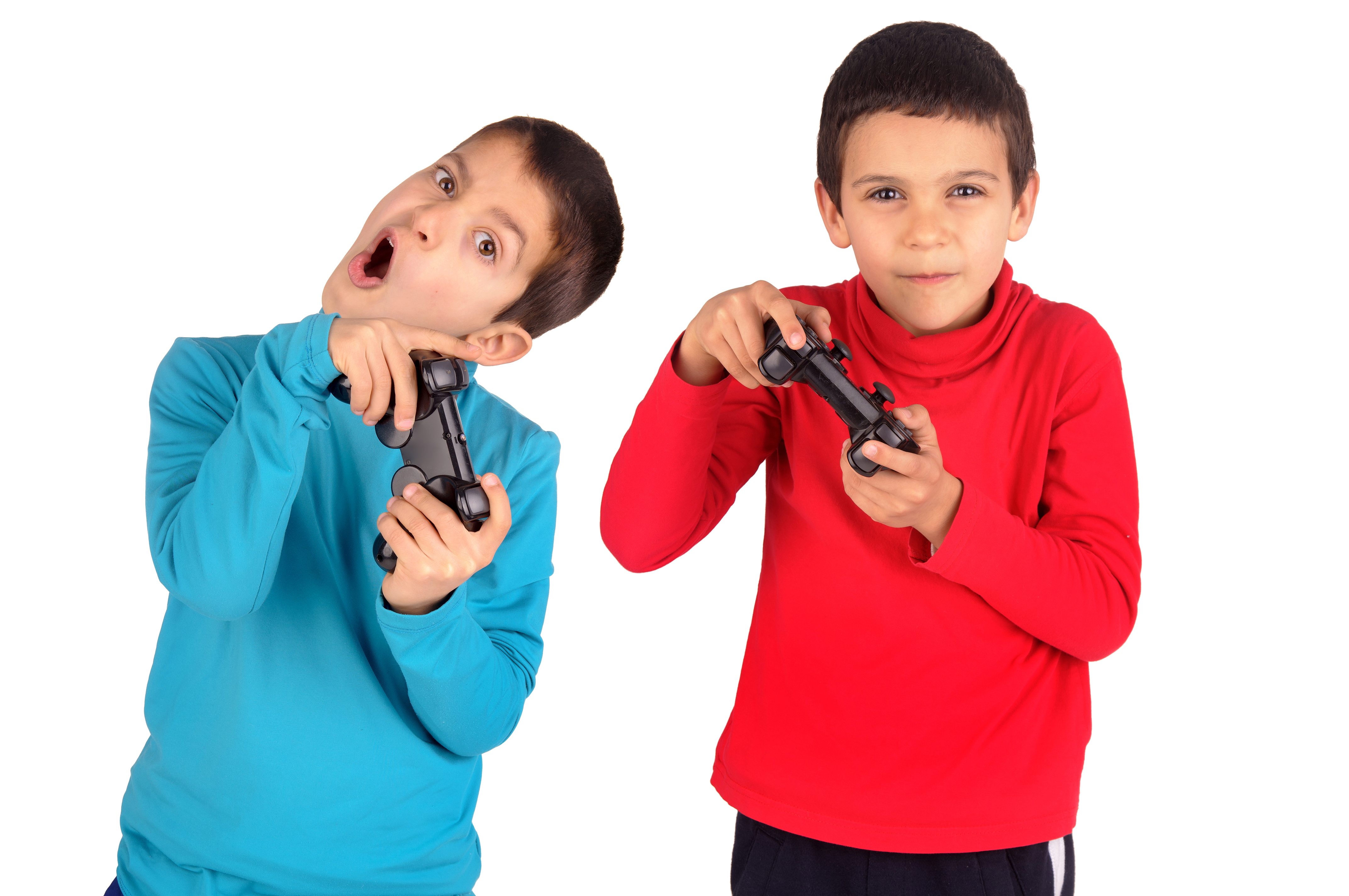 Video Games Can Make Kids More Active, Along With Weight ...
