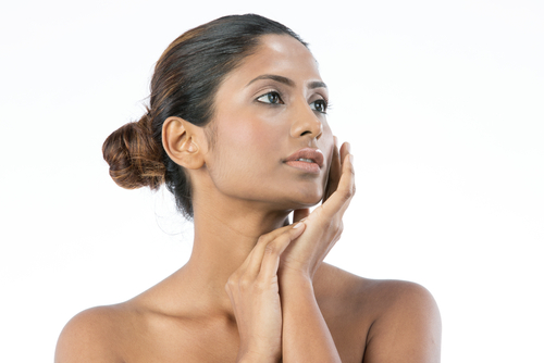 Skin Care Have Oily, Acne, Dry Skin Here Are The Foods You Should Eat-8490