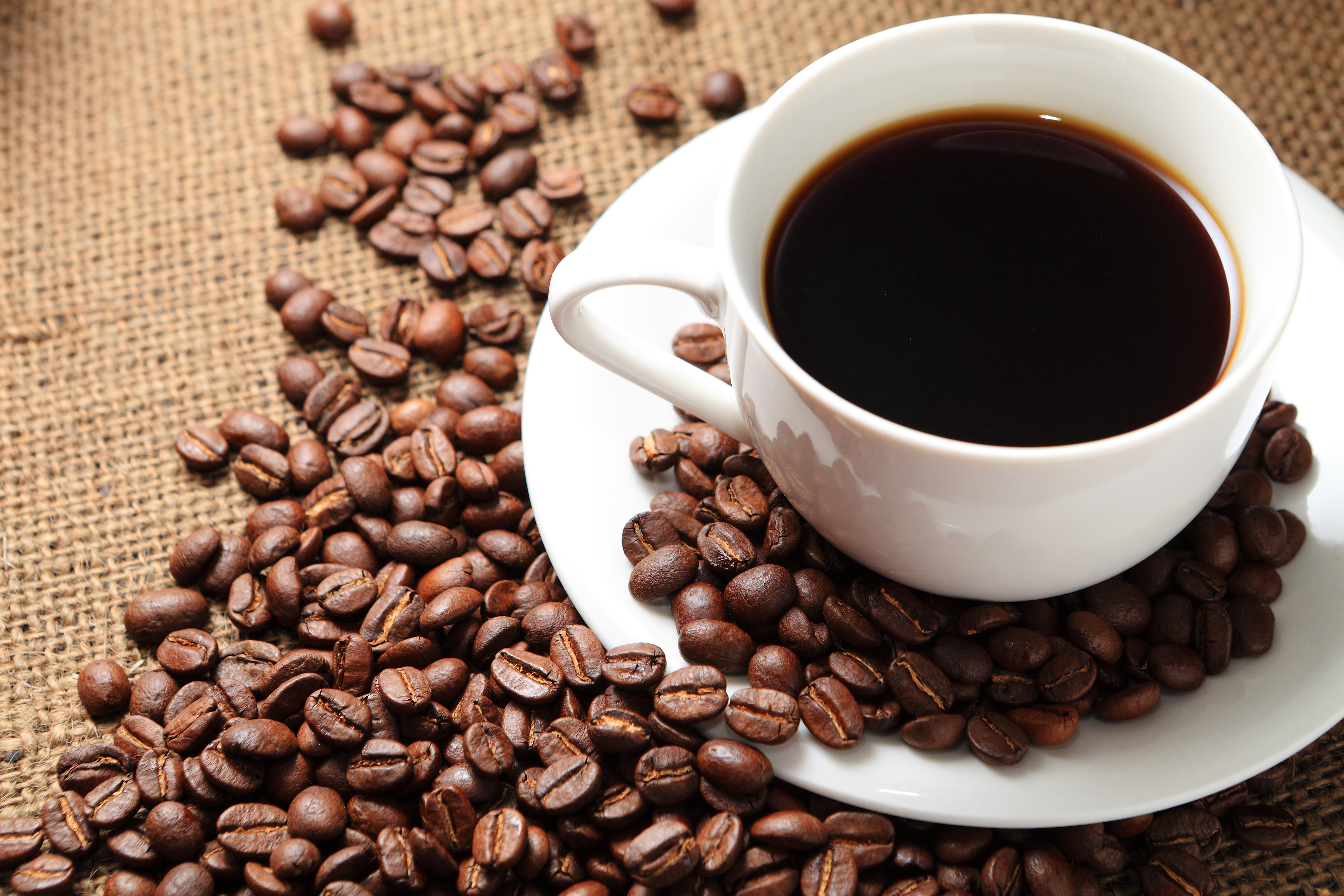 Cirrhosis Patients Who Drink Coffee Have A 66% Less Chance ...