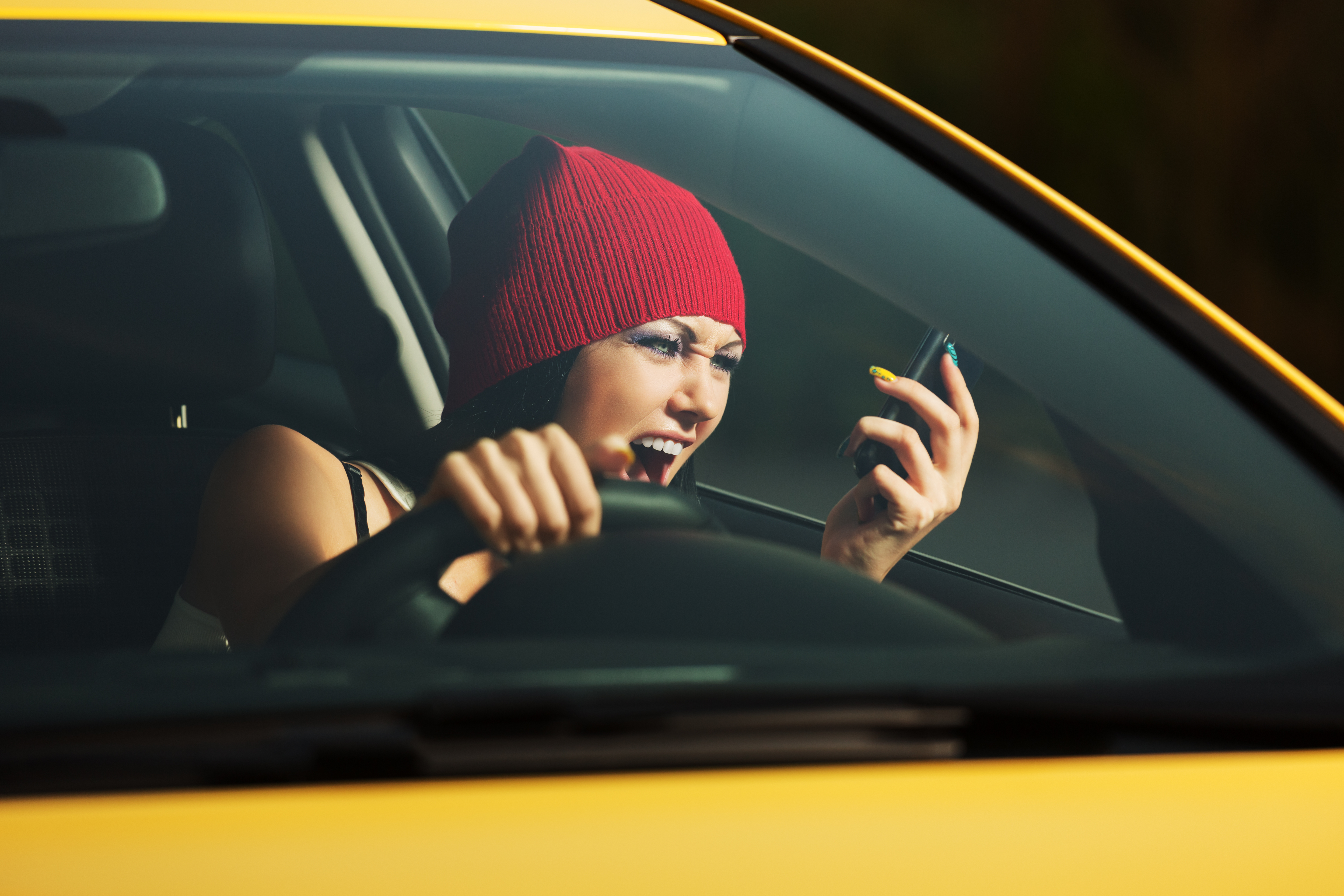 Teen Car Accidents Tied To Reckless And Stress-Free ...