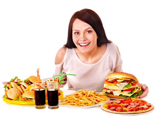 Food That Makes You Fatigued