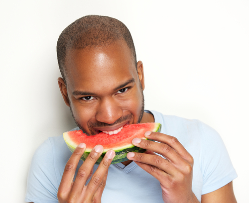 How long does it take for watermelon viagra to work