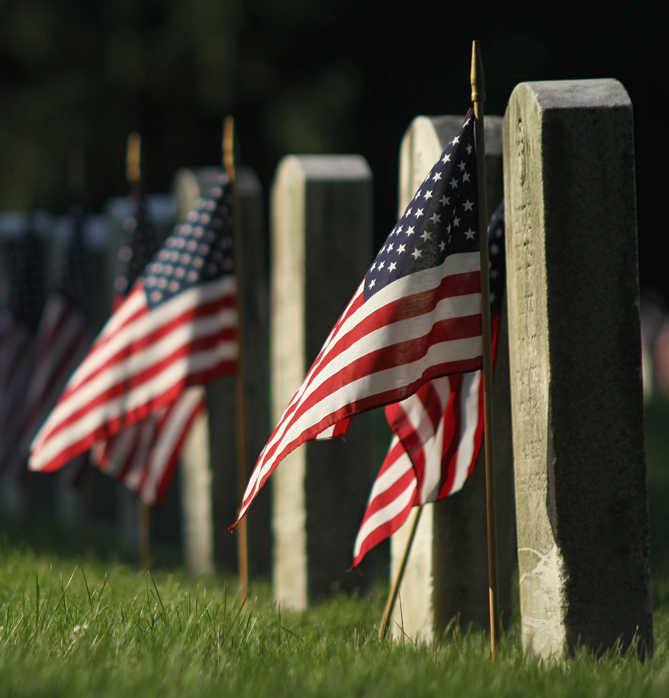 Memorial Day 2018 Quotes: 22 Memorial Day Quotes To Remind Us That Freedom Isn't Free