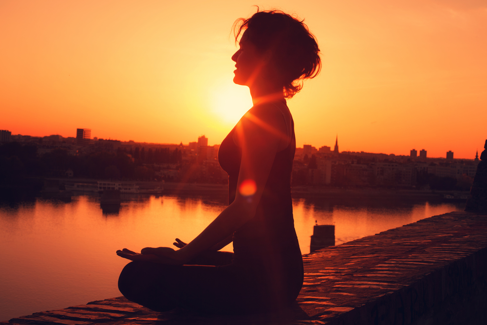 23 Meditation Quotes To Help You Achieve Mind-Body Wellness