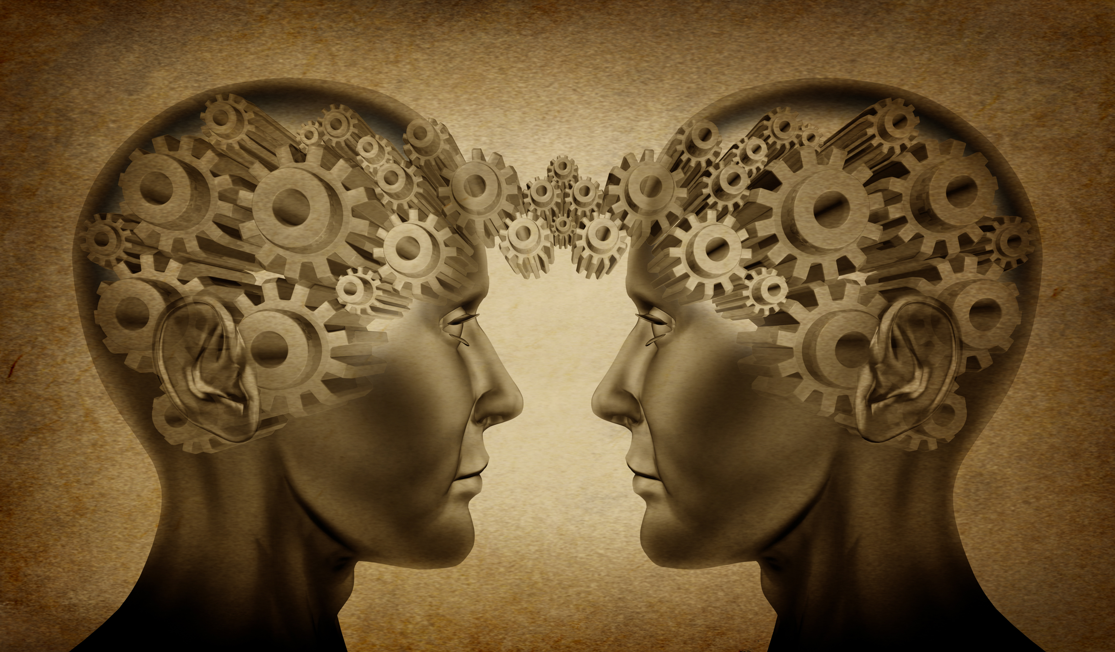 the brain of an introvert compared to that of an extrovert