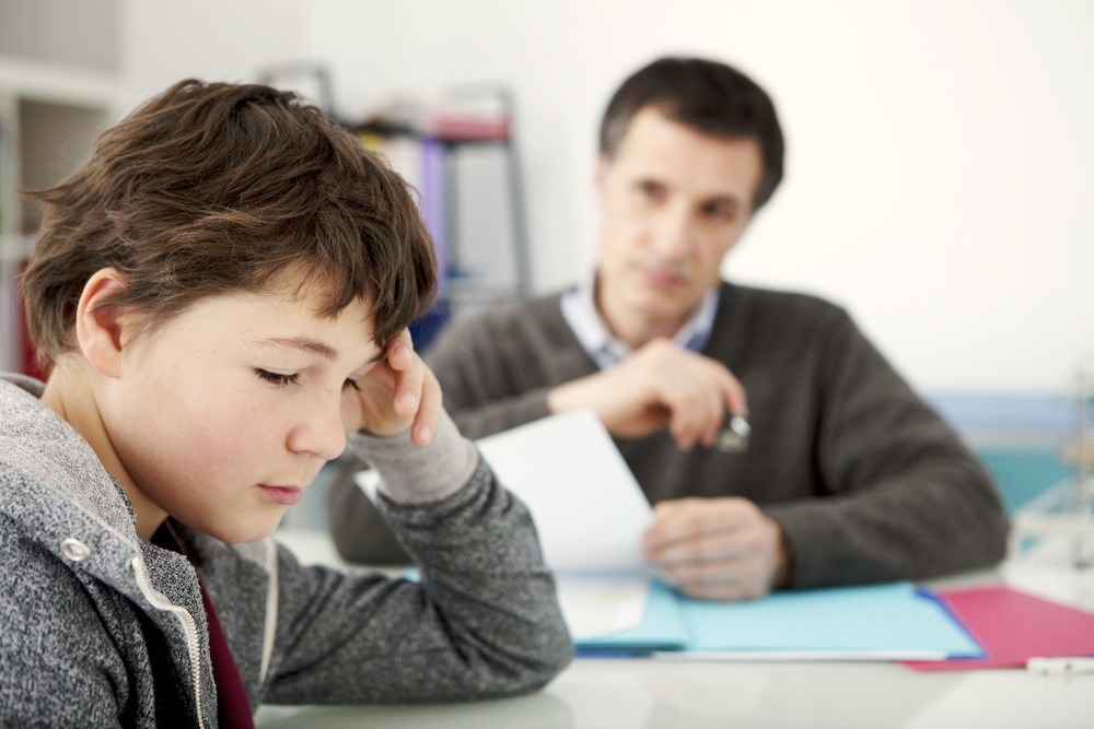 Kids With ADHD Aren't Getting Enough Talk Therapy With ...