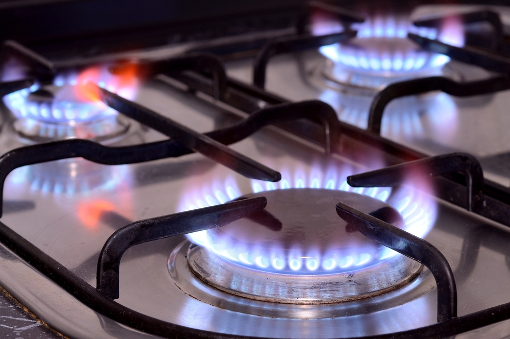 Gas Stoves Linked To Asthma: Children Exposed To Fumes From Kitchen ...