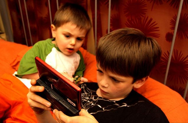 Violent Video Games Alter A Child's Behavior; 8 Out Of 10 ...