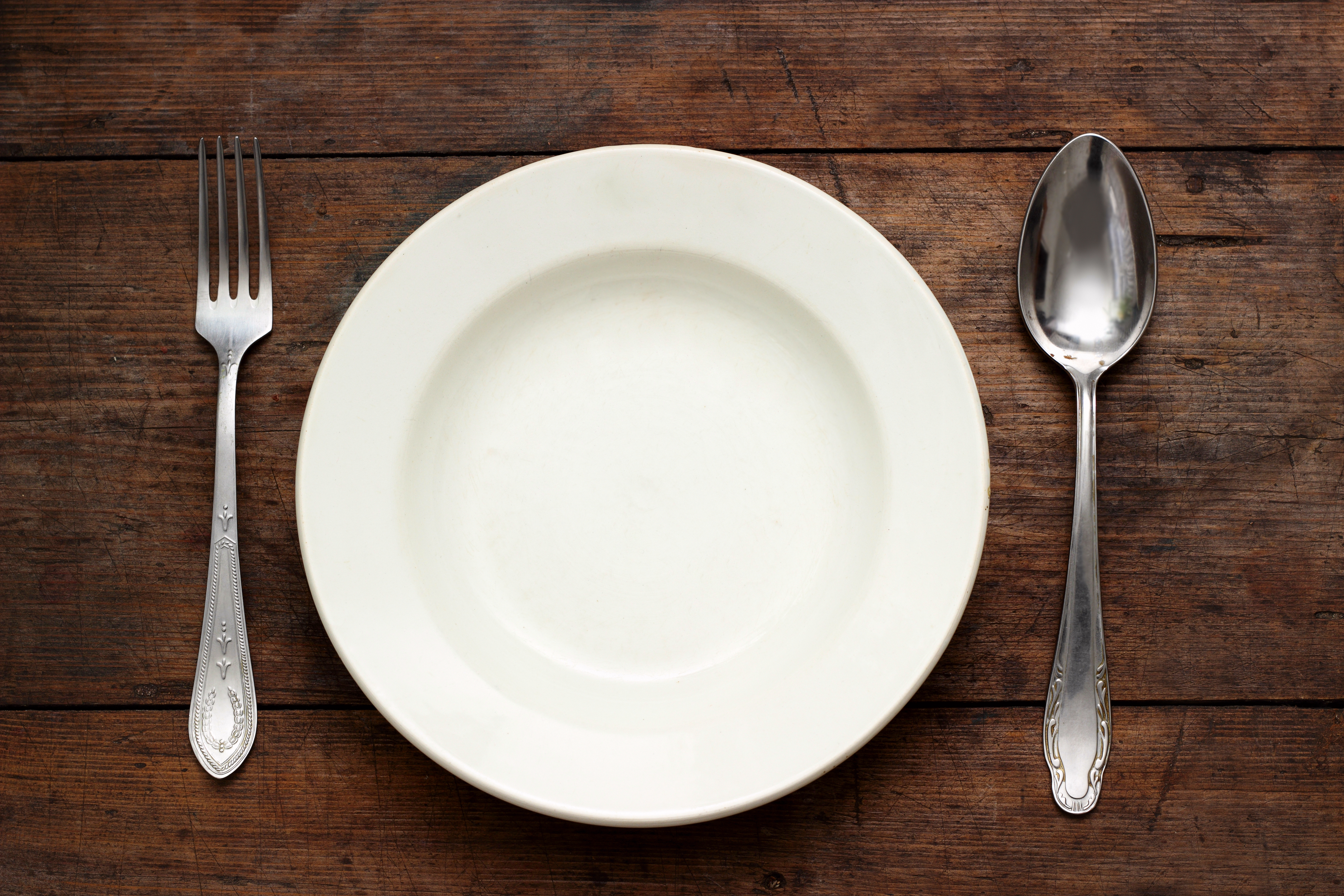 Picture Of New Food Plate