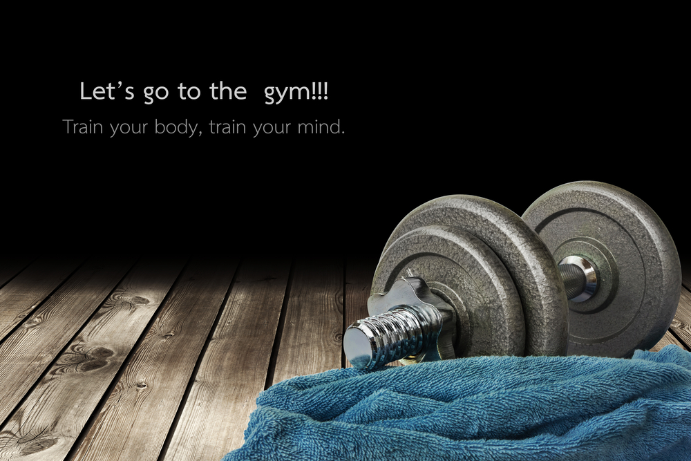 Gym Motivation: 6 Ways To Get You Into The Gym After A ...