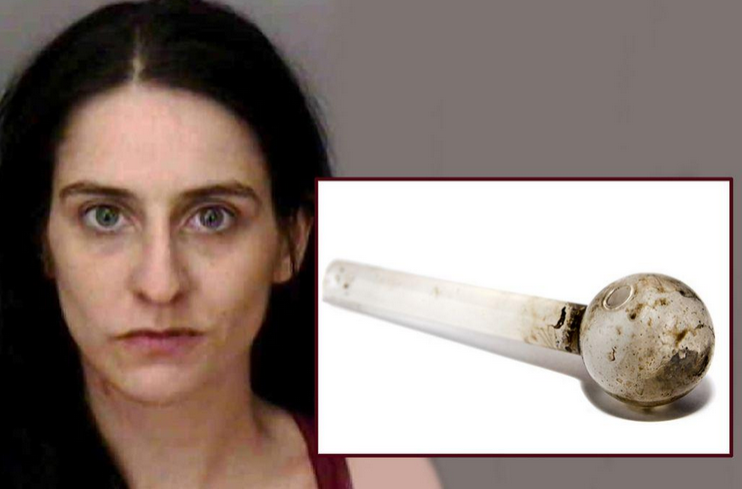 Cocaine Blues Florida Woman Dies After Doctors Remove Crack Pipe From Vagina-4024