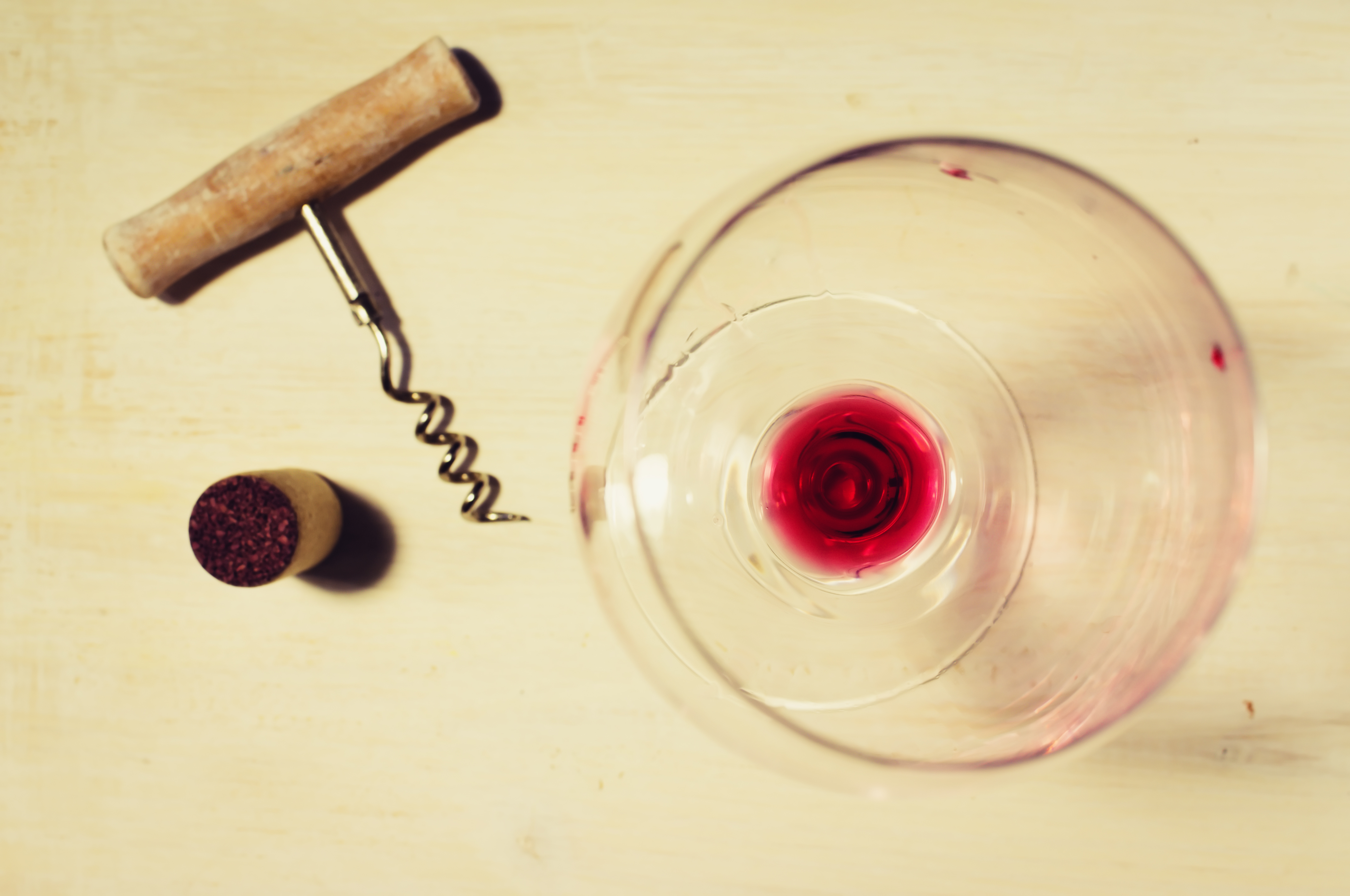 Drinking Red Wine Will Give You A Buzz And Burn Some Fat