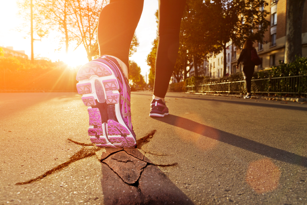 run for your life  6 health benefits of running just 5