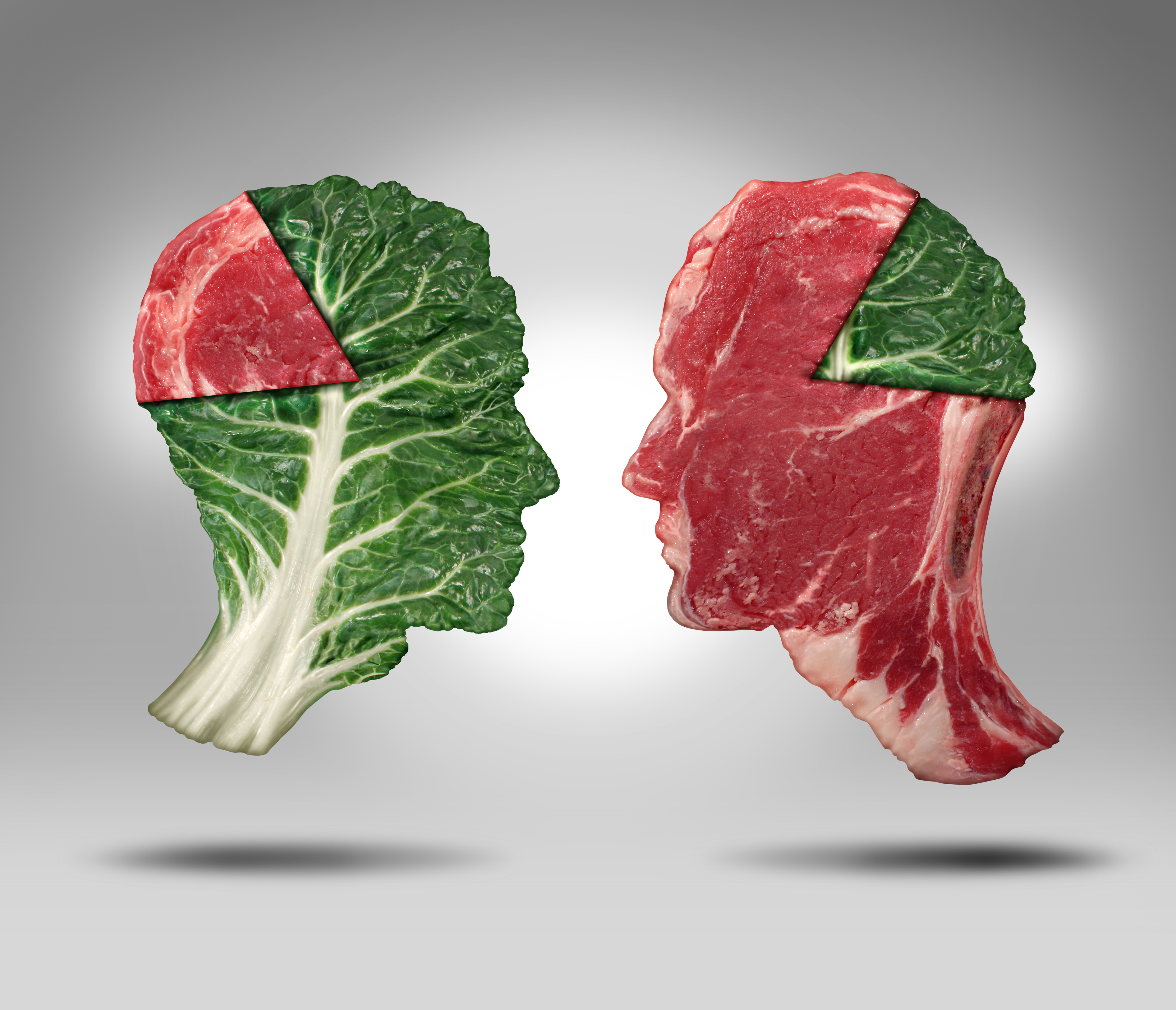 Omnivores vs. Herbivores: How Meat Consumption Affects Our ...