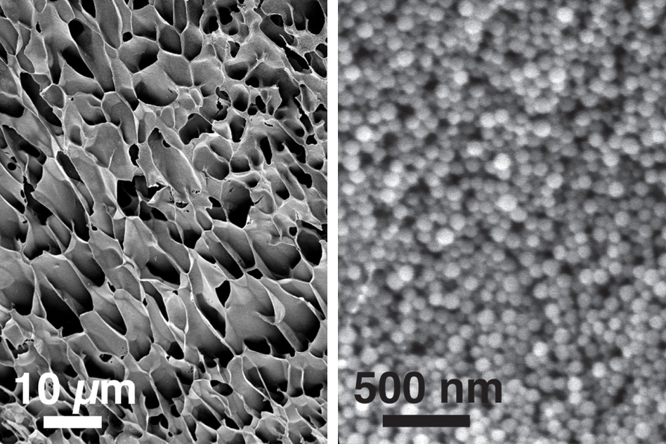 Self-Healing Hydrogel Offers Replacement To Invasive Surgical Implants For Drug Delivery