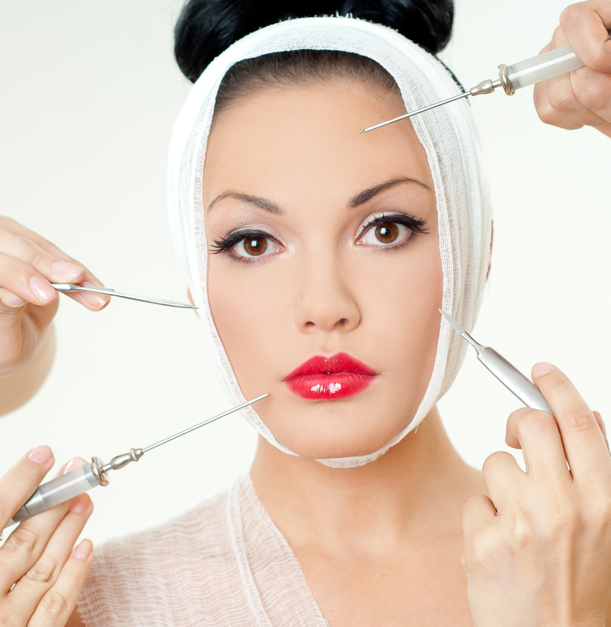 1 In 5 American Women Consider Plastic Surgery: Body Image ...