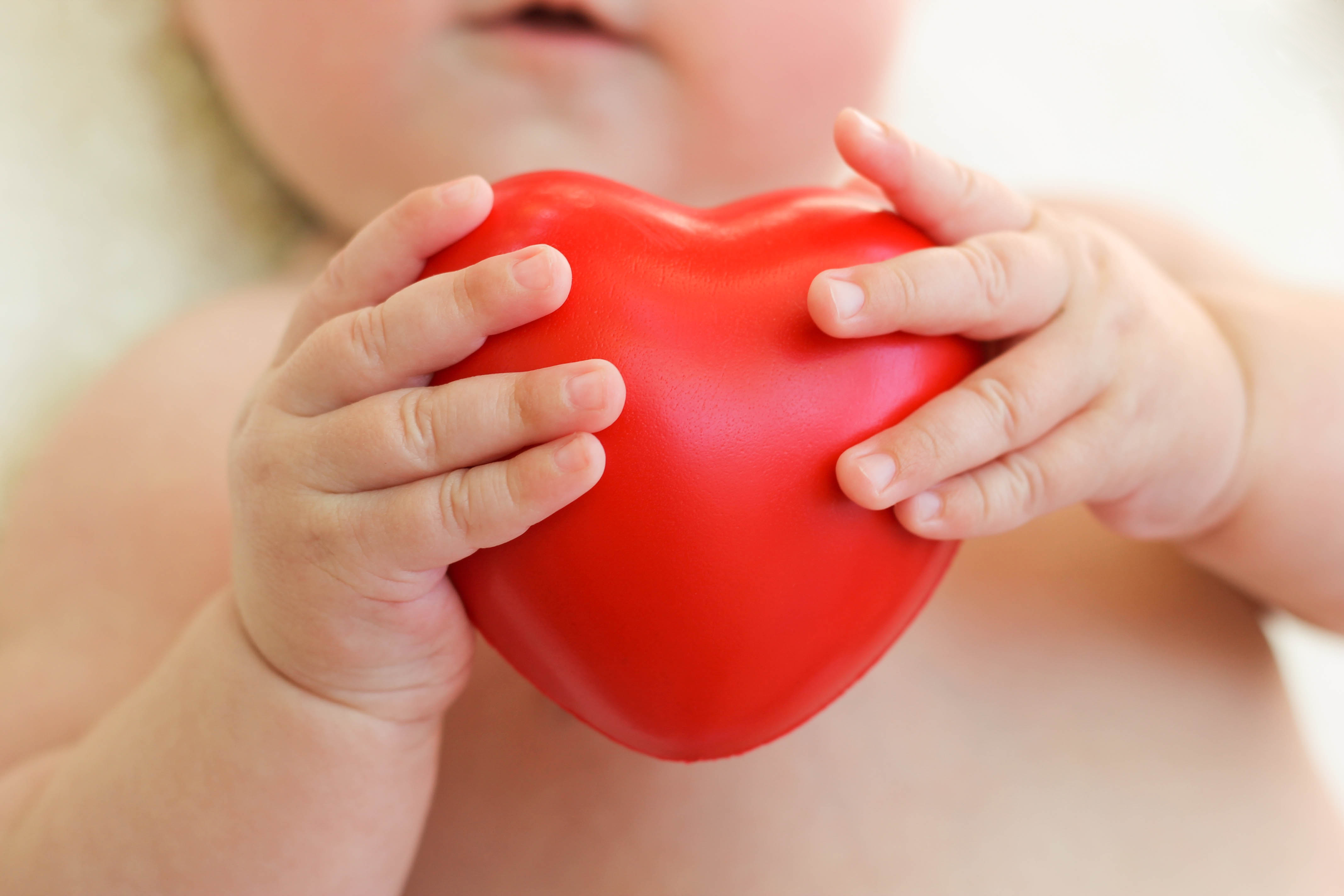 Your Child's Diet Affects His Heart Health Into Adulthood ...