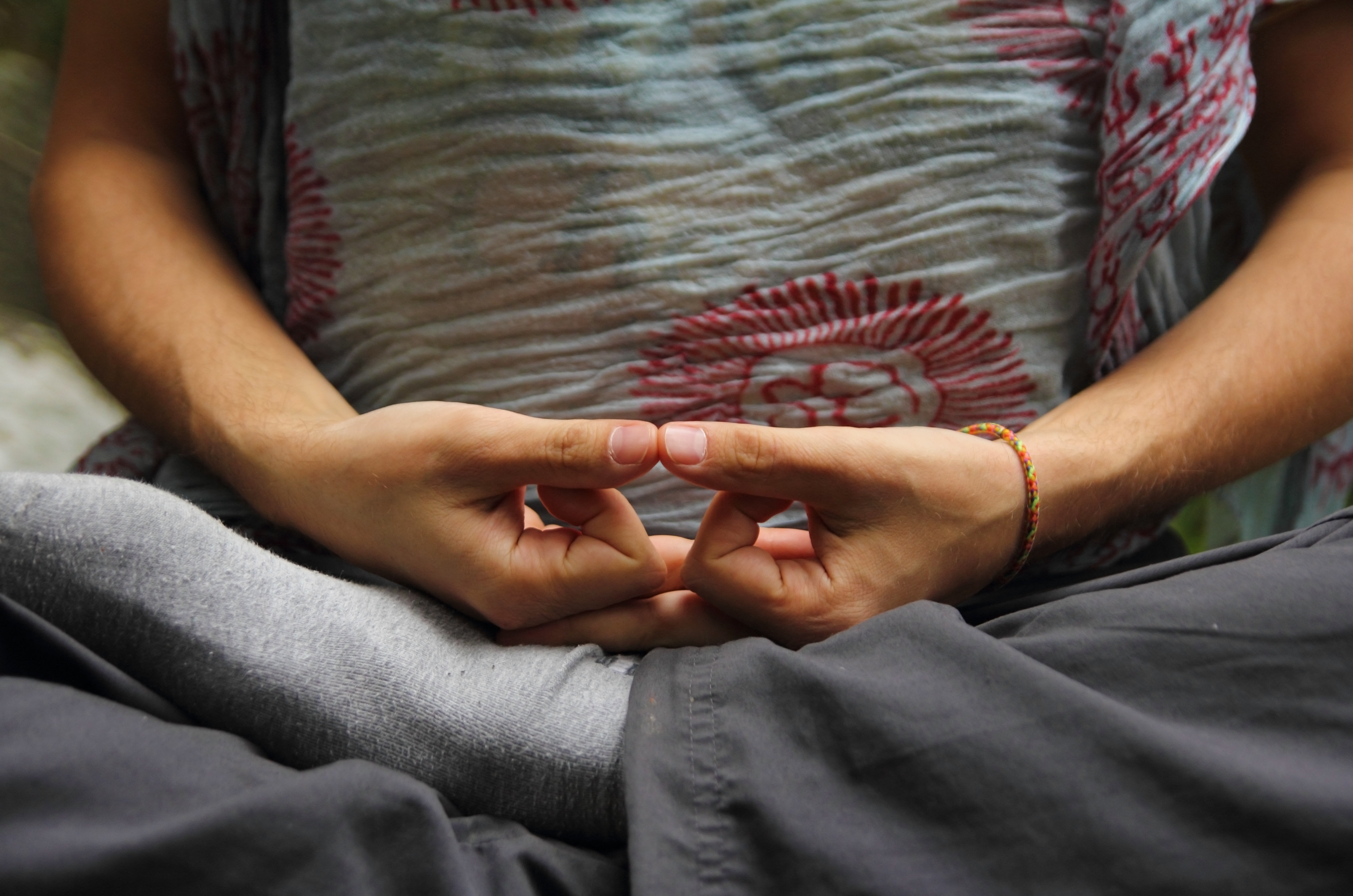 Meditation Changes Your Brain For The Better