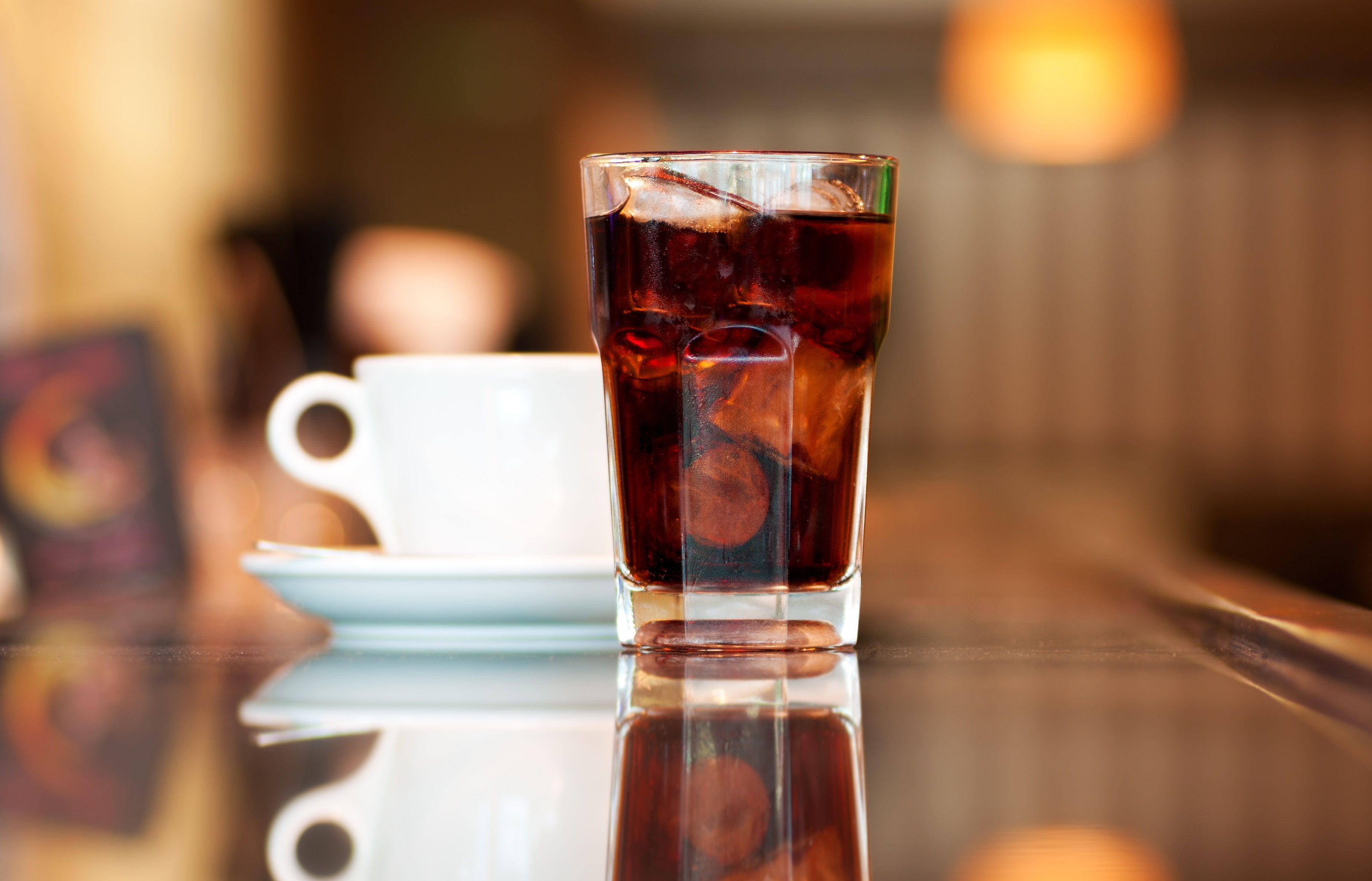 drinking one less sugary drink a day may lower type 2