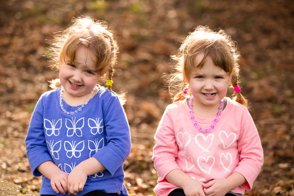 Nature and Nurture: The Study of Twins - YouTube