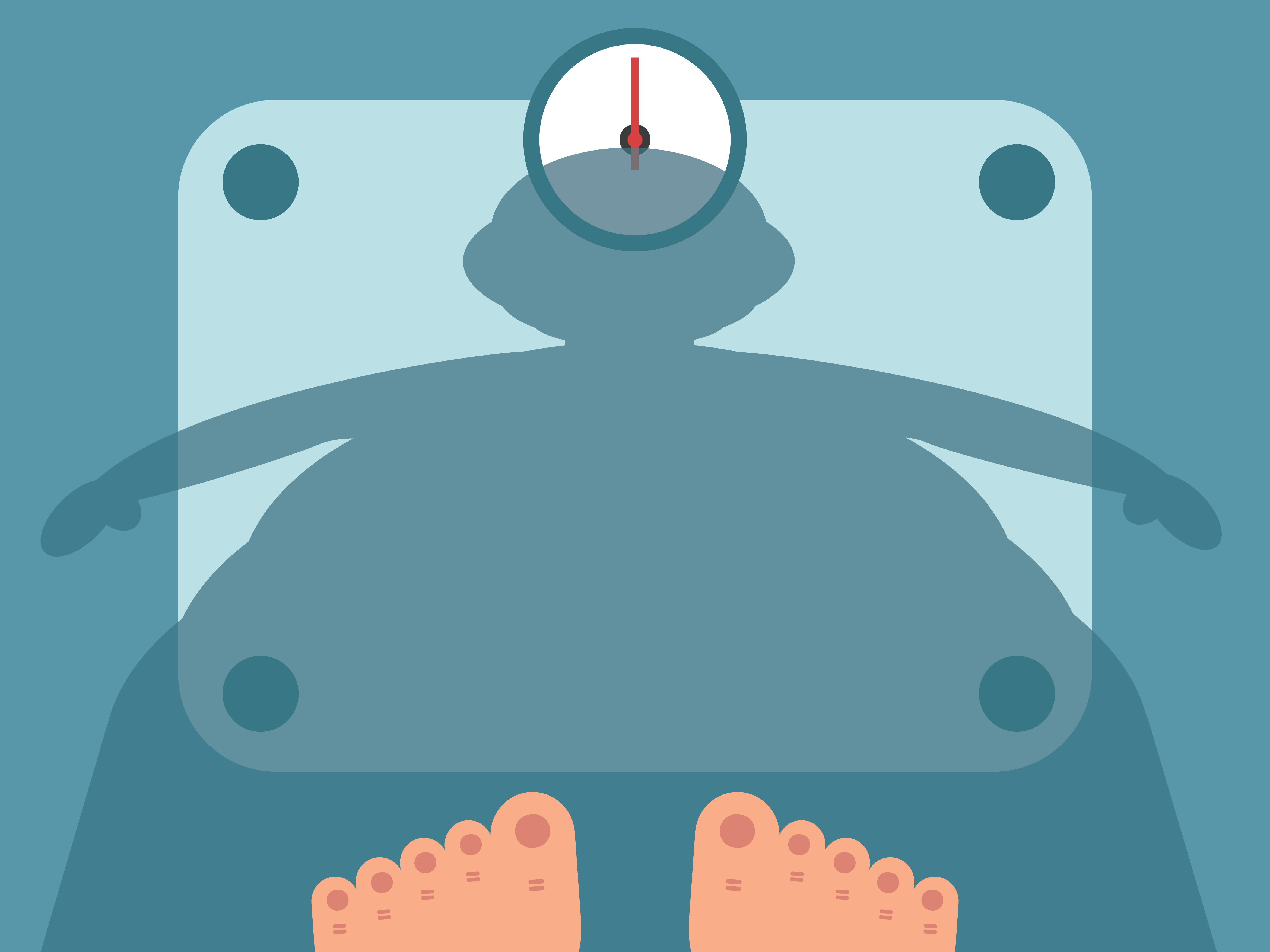 Childhood Obesity Doubles Risk For Bowel Cancer Later In