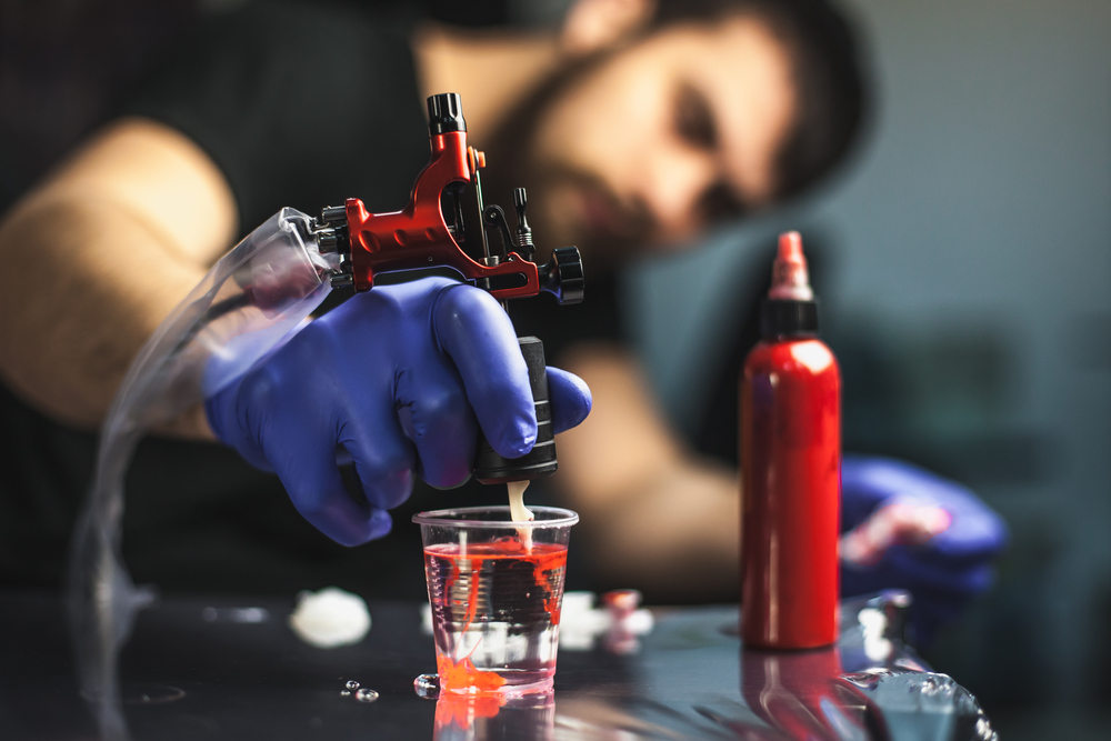 Tattoo Care: Many People With Tattoos Experience Some Long