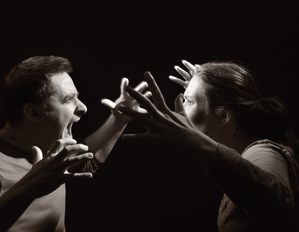 Domestic Violence, Interpersonal Conflicts Better ...
