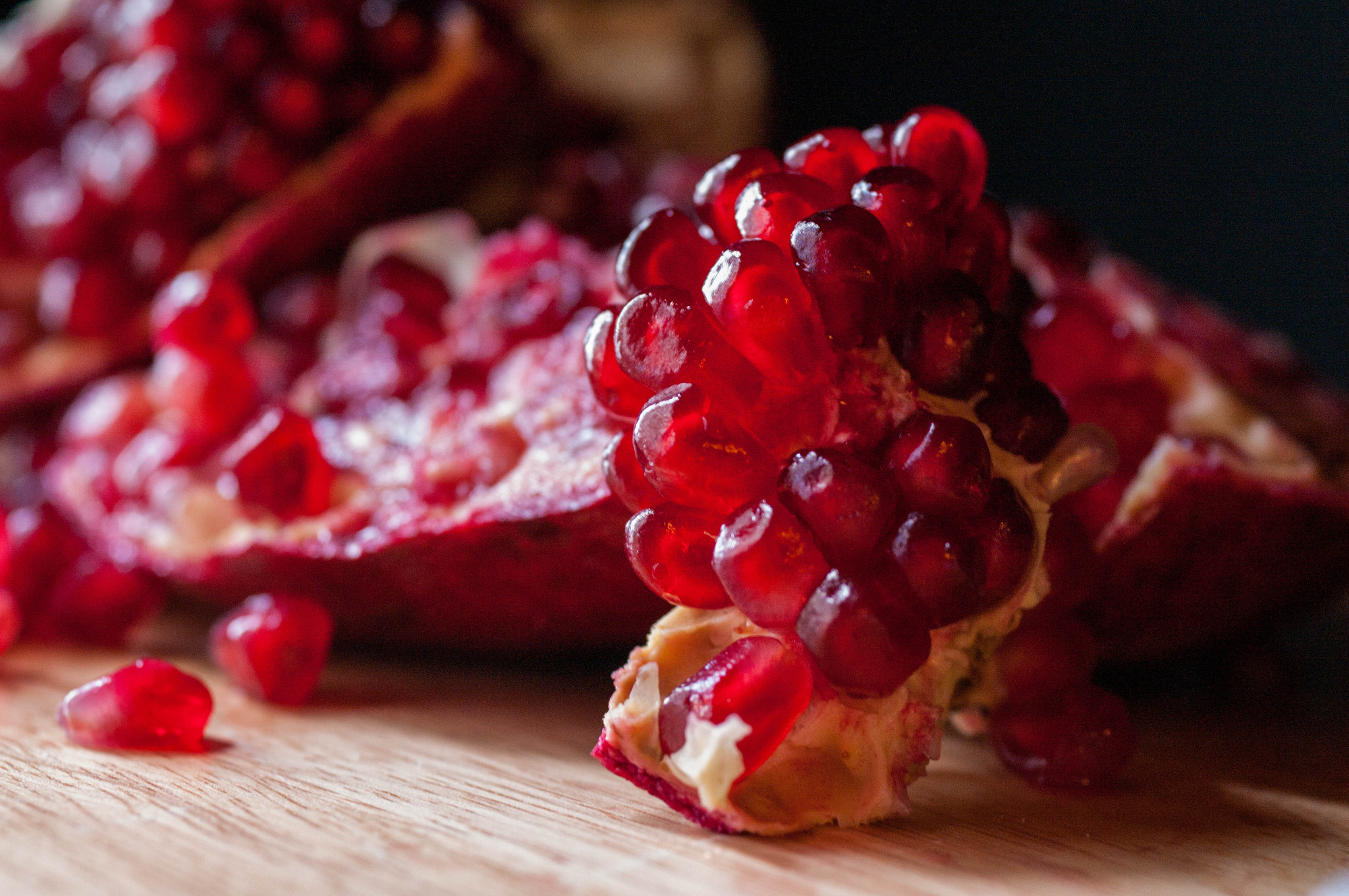 What is pomegranate 90