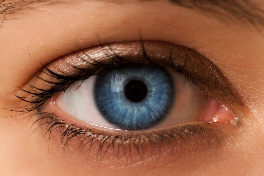 Blue Eyed Individuals Are More Likely To Be Alcoholics