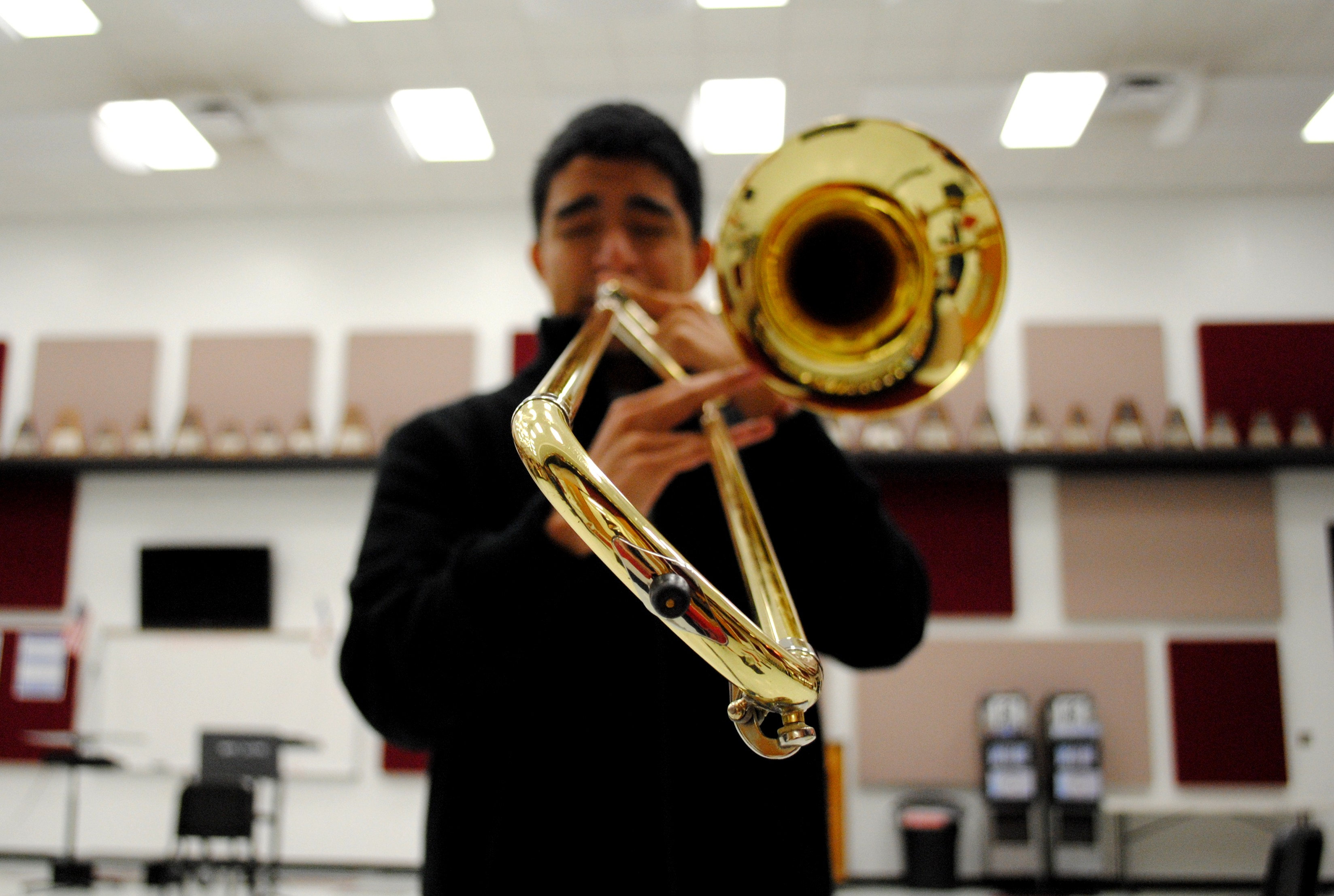 Taking A Music Class In High School Improves Teen Language ...