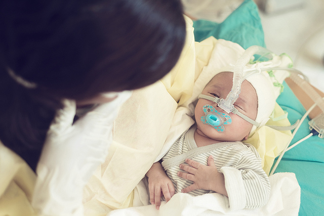 Babies Repeatedly Exposed To Anesthesia May Suffer Anxiety