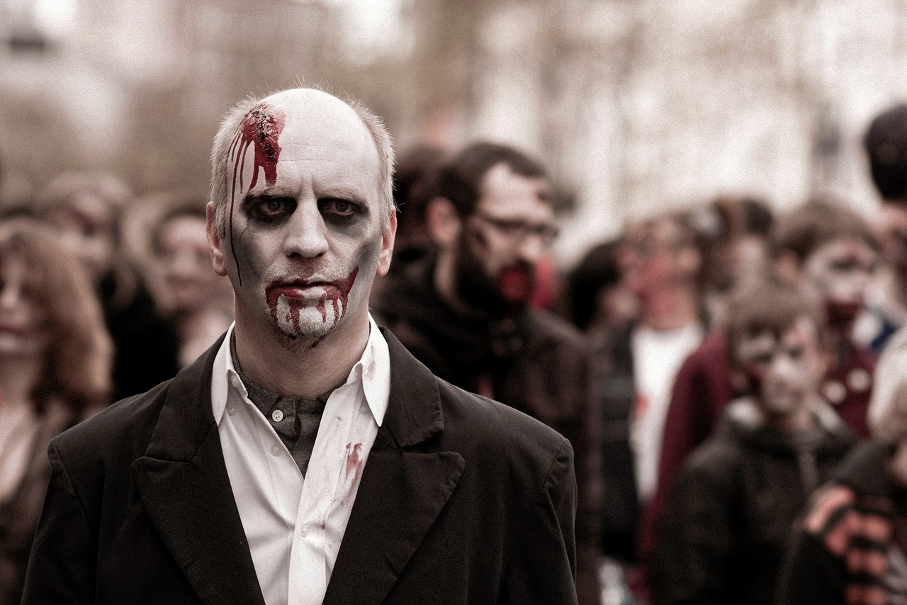 zombie brains the neurological processes behind the behavior of the