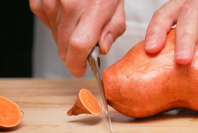 Photo of Best Ways To Prepare, Eat Sweet Potatoes For Guaranteed Weight Loss