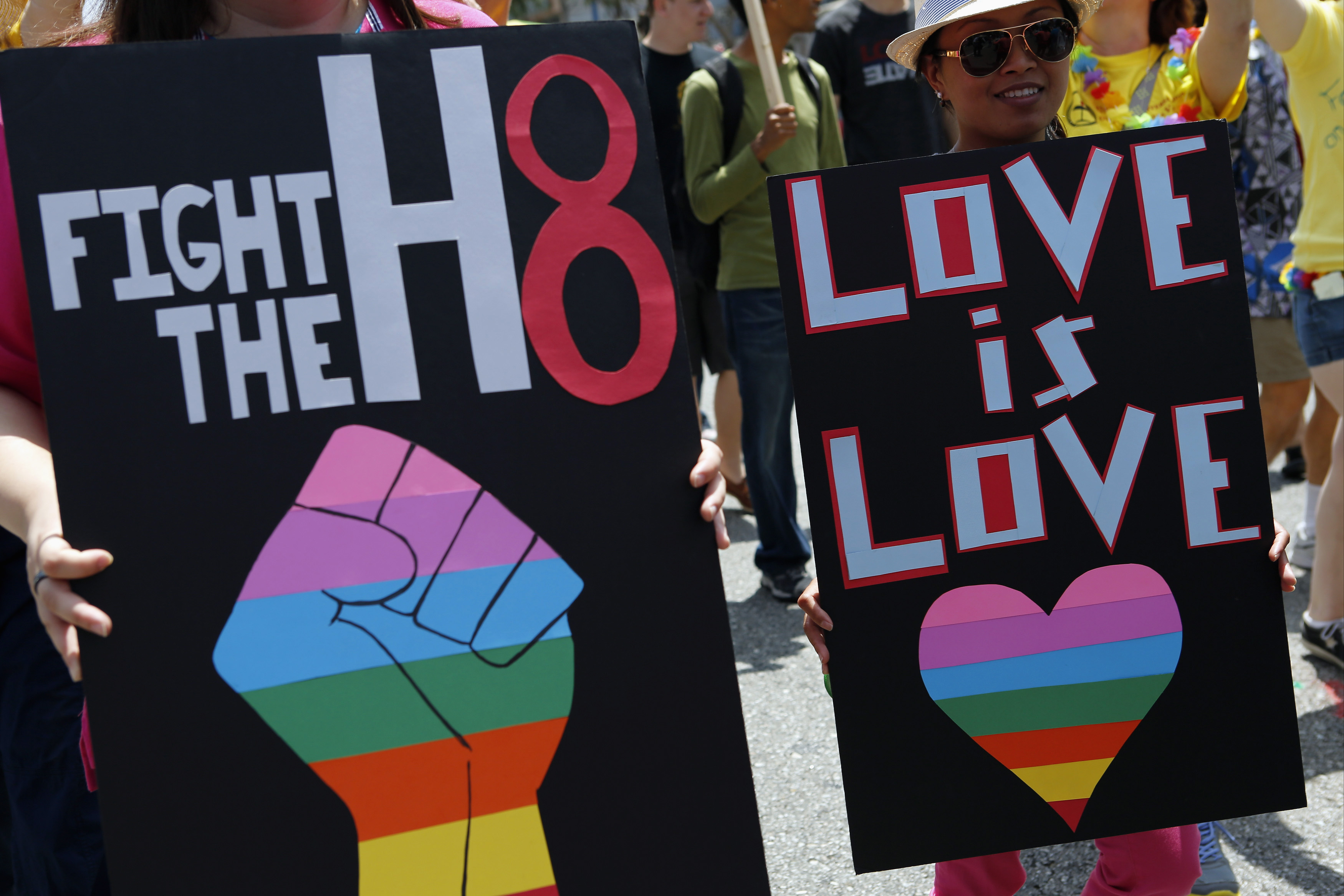 Research Blogwhy Marriage Equality Matters To Your Health