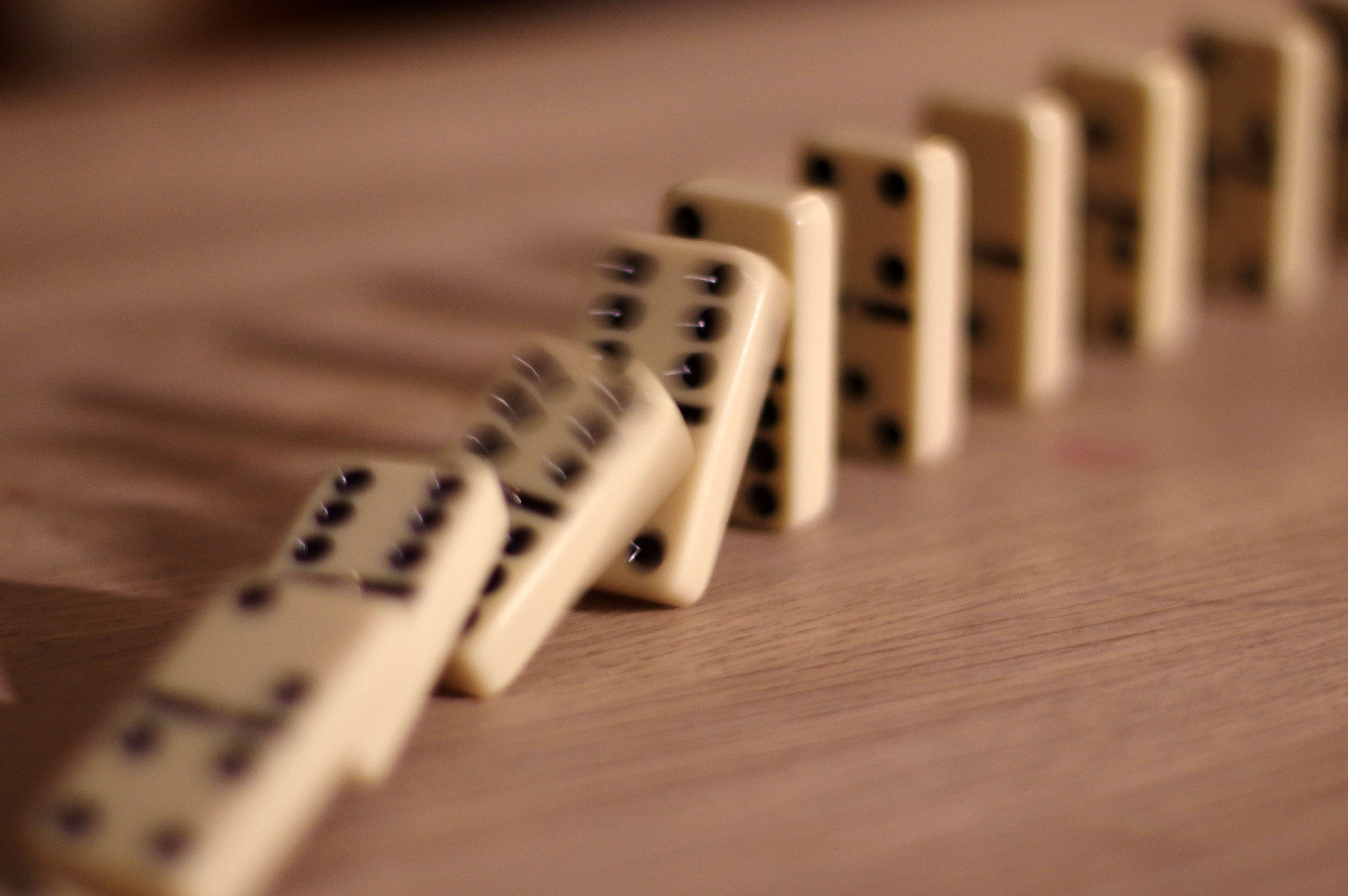 Bad Behavior Causes A Domino Effect Of Negative Feelings ...