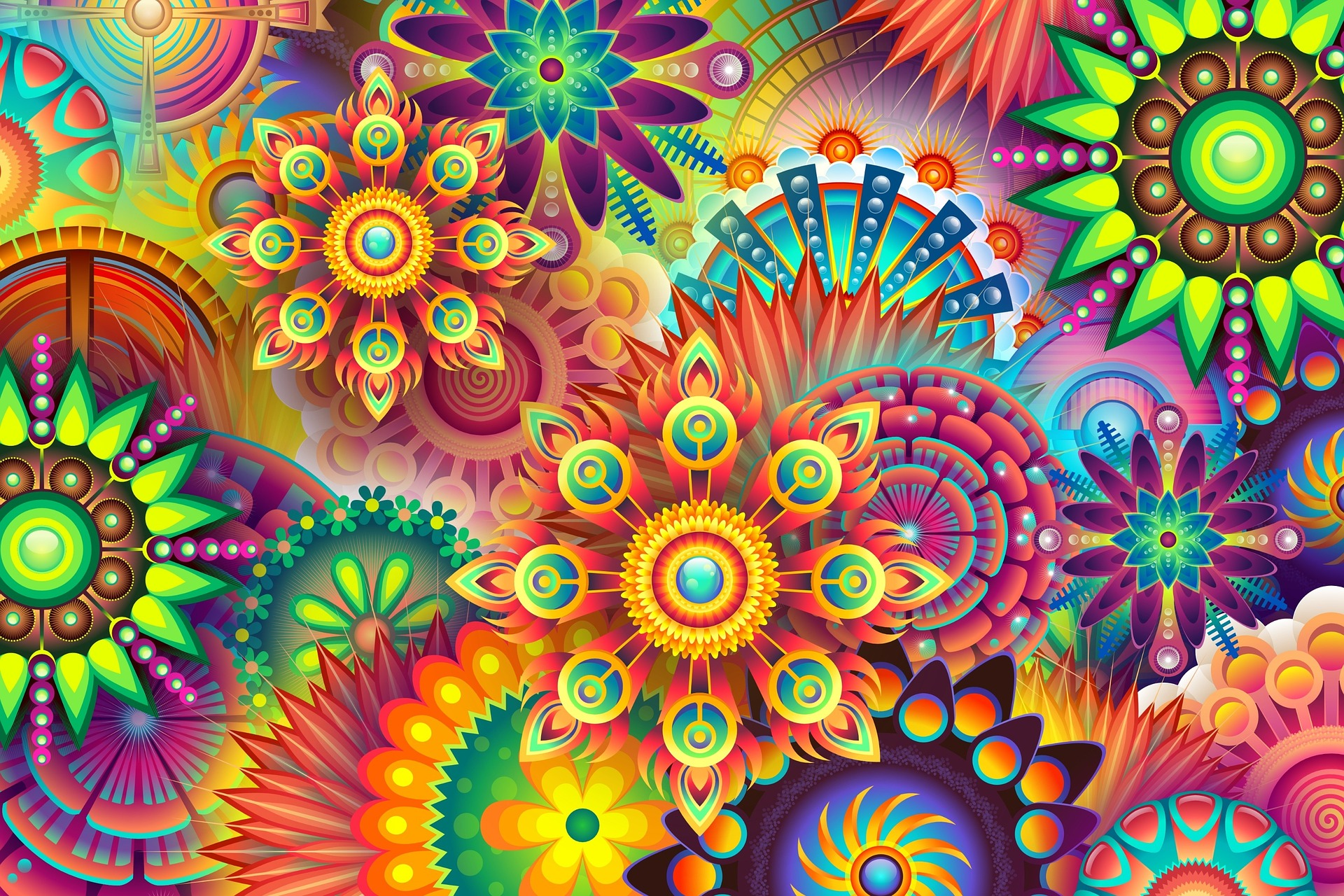 Scientists Observe LSD Effects On The Brain; Why Users ...