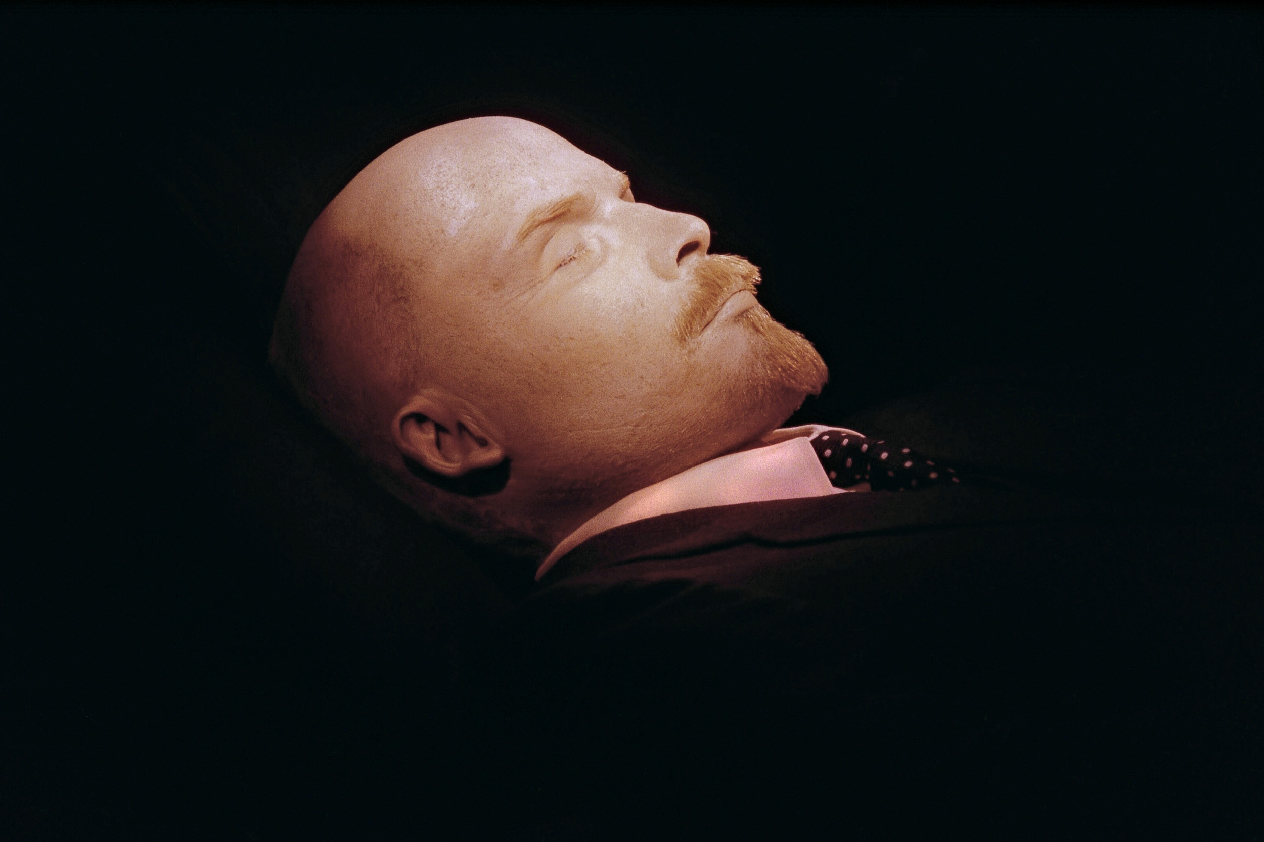 Extreme Embalming: Rus...