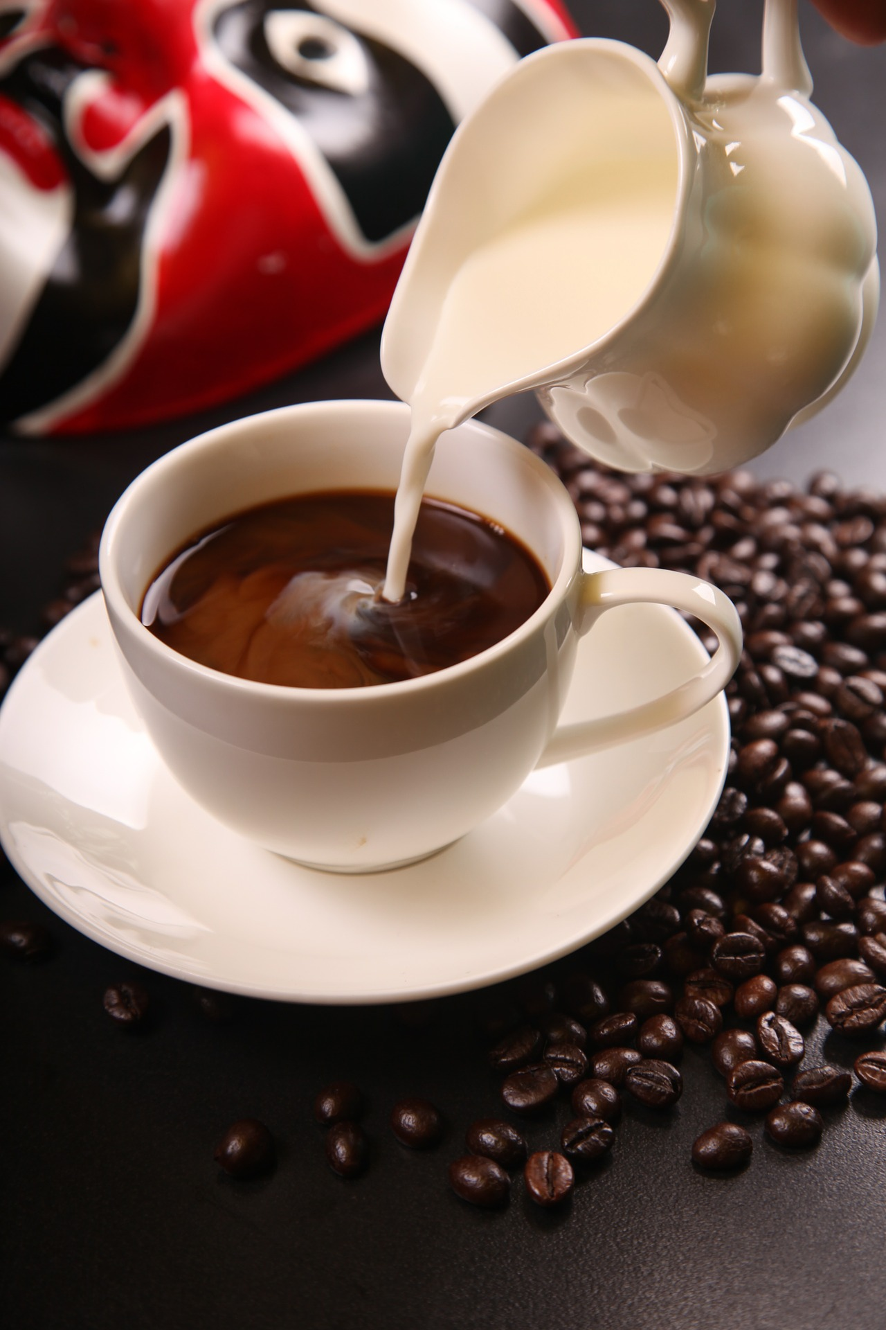 Health Benefits Of Caffeine  Drinking More Coffee Could