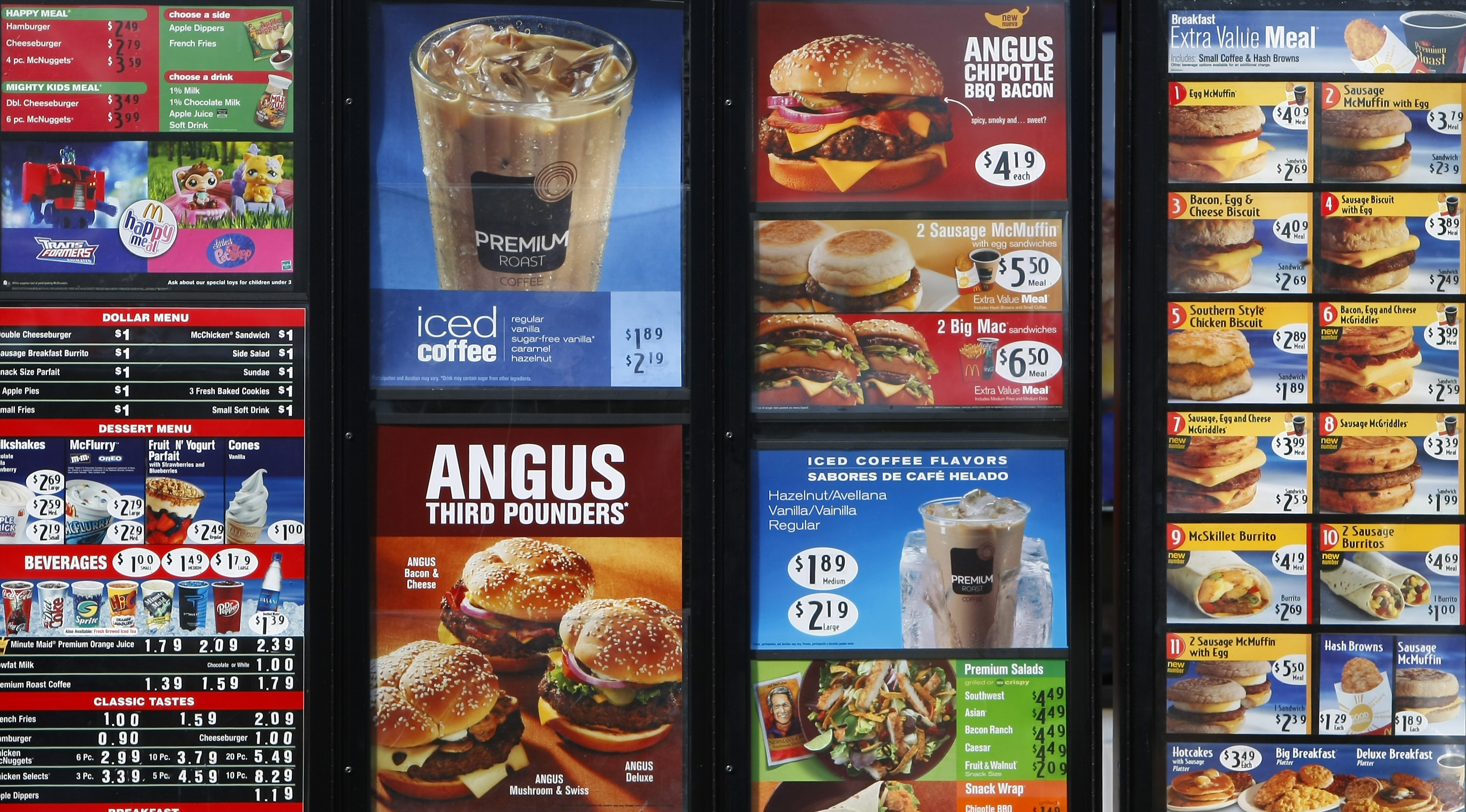 Tips For Eating Less Fast Food