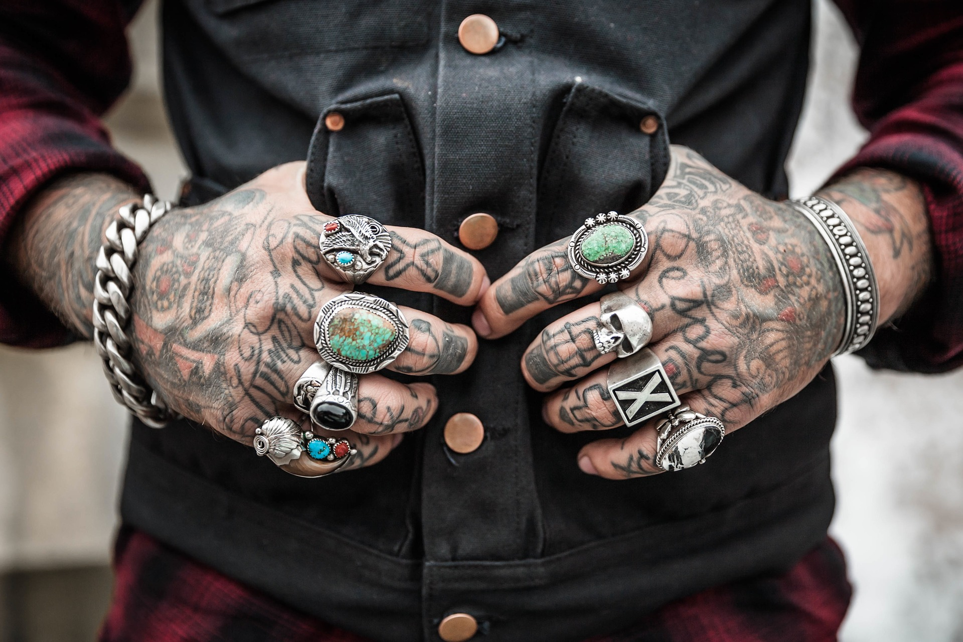 Tattoos Affect Your Health Long Term Side Effects Ink Has On Your