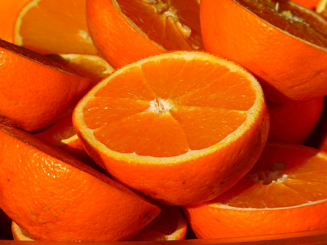 This Is Why Vitamin C Is So Good At Treating Cancer