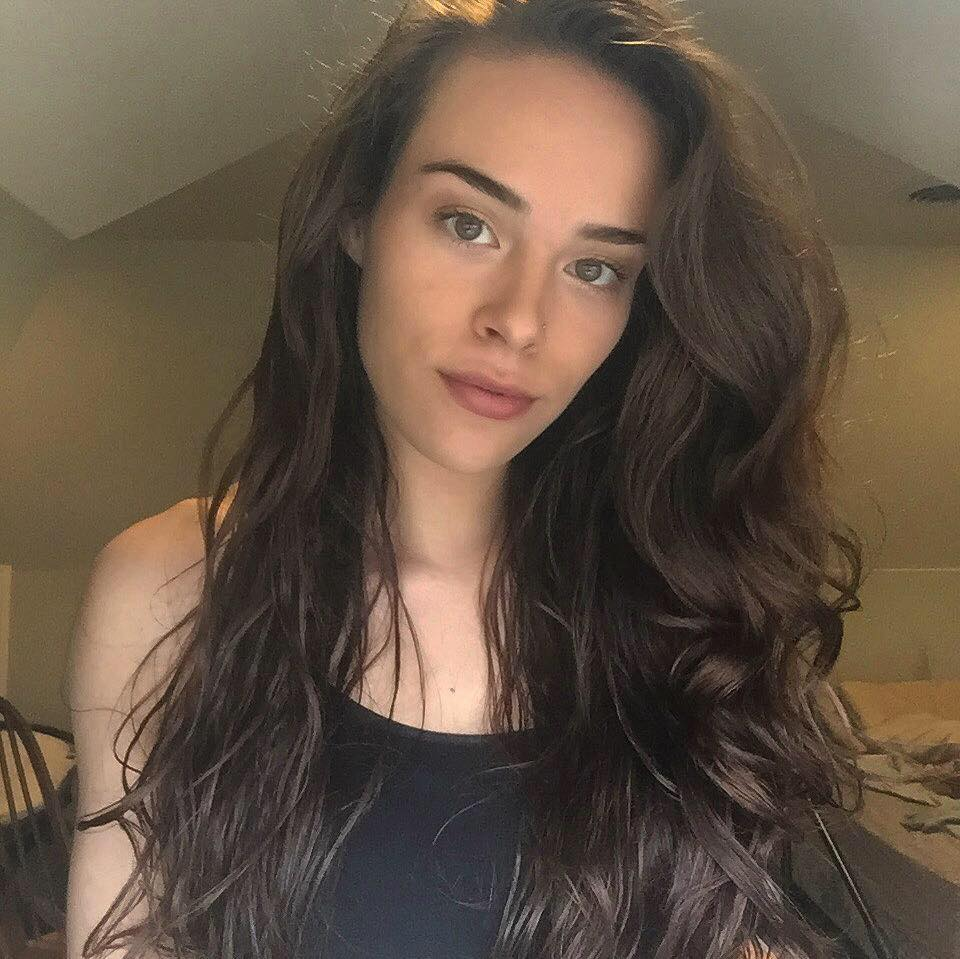 Why I Don T Shave Fitness Blogger Morgan Mikenas Youtube Video